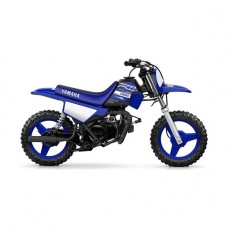 Yamaha PW50 Mini Dirt Bike - 50cc Kids Motorcycle