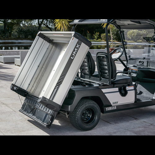 Yamaha Umx Ac Electric Buggy Golf Cart
