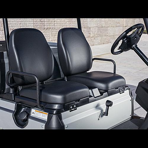 Yamaha UMX AC Electric Buggy / Golf Cart