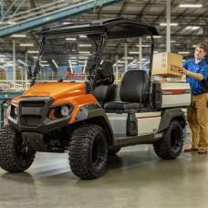 Yamaha UMAX Rally - Petrol and/or Electric Golf Buggy