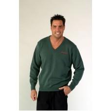 Kverneland Adult V Neck Sweater Kverneland Clothing