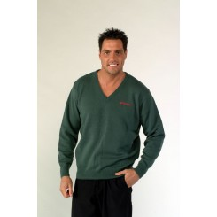 Kverneland Adult V Neck Sweater