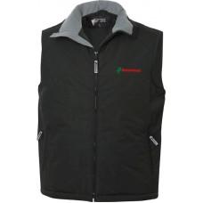 Kverneland Black Body Warmer Kverneland Clothing