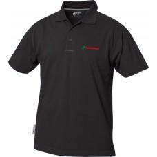 Kverneland Black Polo Shirt Kverneland Clothing