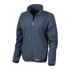 New Holland Osaka Tech Performance Soft Shell Ladies Jacket