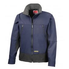 New Holland Soft Shell Activity Jacket