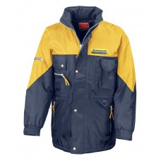 New Holland Hi-Active Jacket New Holland Mens Clothing