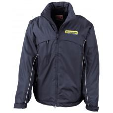New Holland Waterproof Crew Jacket