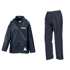 New Holland Heavyweight Waterproof Set (Junior / Youth)