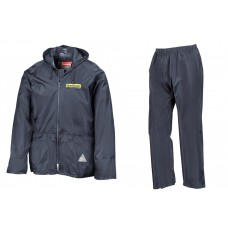New Holland Weatherguard Suit Protective / Safety Clothing
