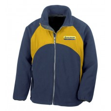 New Holland Tech 3 Polaire / Micro Jacket