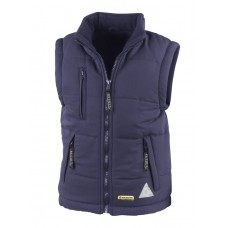 New Holland Kids Pineto Bodywarmer