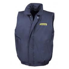 New Holland Padded Bodywarmer