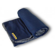 New Holland Active Fleece Blanket