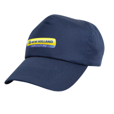 New Holland Kids Cotton Cap