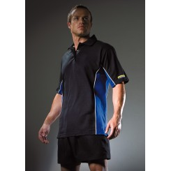 New Holland Track Polo Shirt