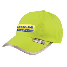 New Holland High Viz Cap