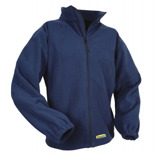 New Holland Climate Stopper Water Repellent Fleece New Holland Mens Clothing
