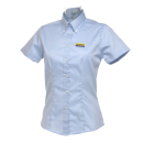 New Holland Ladies Short Sleeve Shirt  New Holland Ladies Clothing