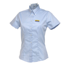 New Holland Ladies Short Sleeve Shirt