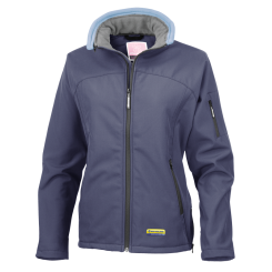 New Holland Woman's Soft Shell Jacket