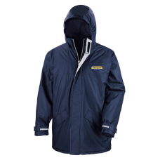 New Holland Winter Parka Jacket