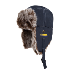 New Holland Fur Sherpa Hat