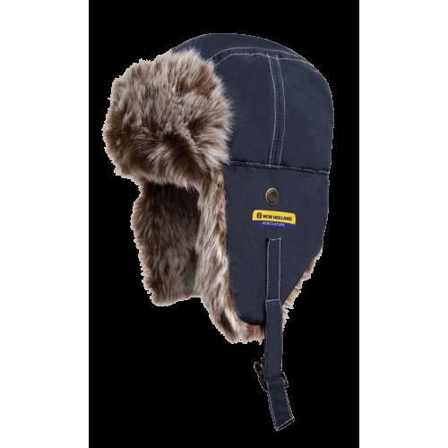 New Holland Fur Sherpa Hat