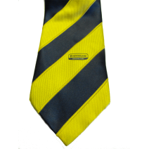 New Holland Tie
