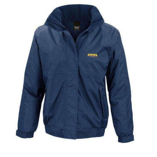 New Holland Core Channel Ladies Jacket