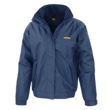 New Holland Core Channel Mens Jacket