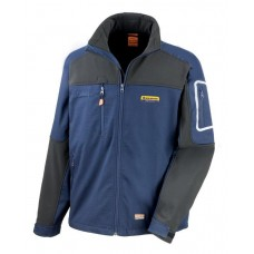 New Holland Sabre Stretch Jacket