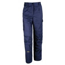 New Holland Workguard Action Trousers