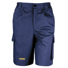 New Holland Workguard Action Shorts