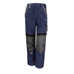 New Holland Cargo Tech Workwear Trousers