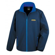 New Holland Softshell Jacket
