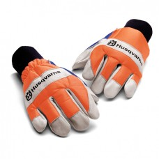 Husqvarna Comfort Gloves - Five Finger Saw Protection