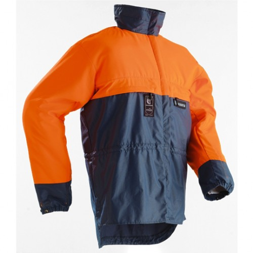 Husqvarna Chainsaw Protection Jacket Arbor 20