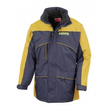 New Holland Seneca High Activity Jacket