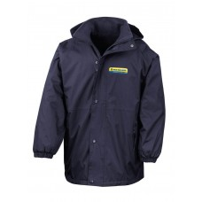 New Holland Reversible Stormstuff Jacket