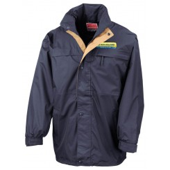 New Holland Multifunction Jacket NHA1010X