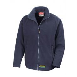 New Holland Micro Fleece Horizon Jacket