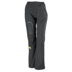 New Holland Tech Soft Shell Trousers