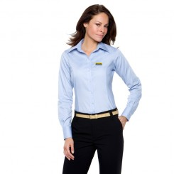 New Holland Ladies Long Sleeve Shirt