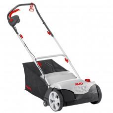 AL-KO 38 VLE Combi-Care Electric Lawn Scarifier / Aerator