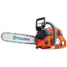 Husqvarna 555 Chainsaw