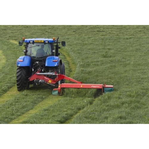 Mtd Garden Tractor 900 Series : Kverneland ta series mtd mower conditioner cr willcocks