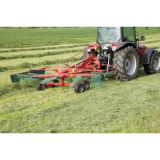 Kverneland  9443 Single Rotor Rake