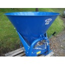 Fleming FS500 Single Disc Fertiliser Spreader