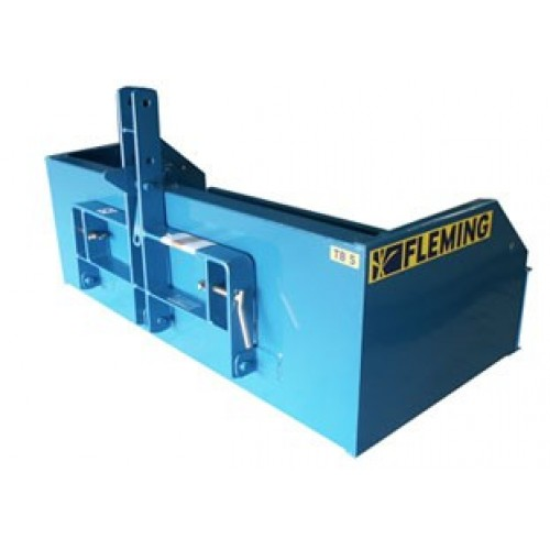 Fleming 5 Foot Linkbox